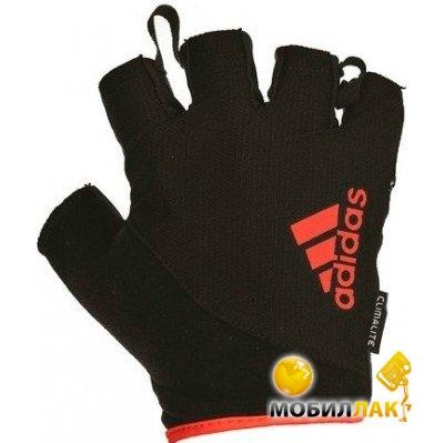 adidas Adidas ADGB12322RD M черный/красный