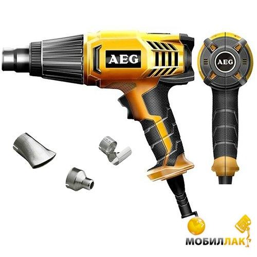 AEG HG600VK AEG
