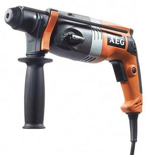 Перфоратор AEG BH 22E (4935411480)