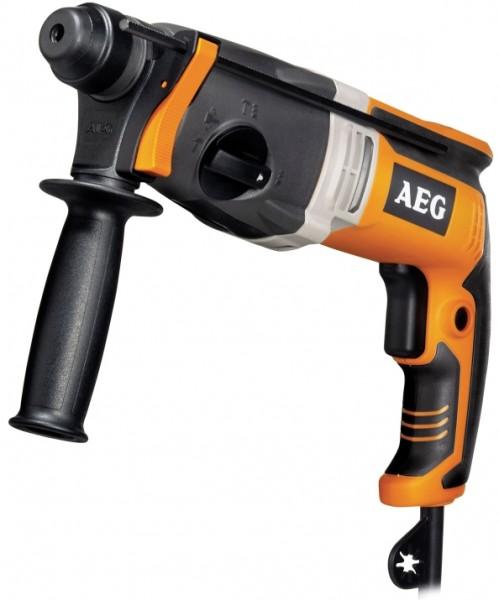 Перфоратор AEG KH 26E (4935428180-1)