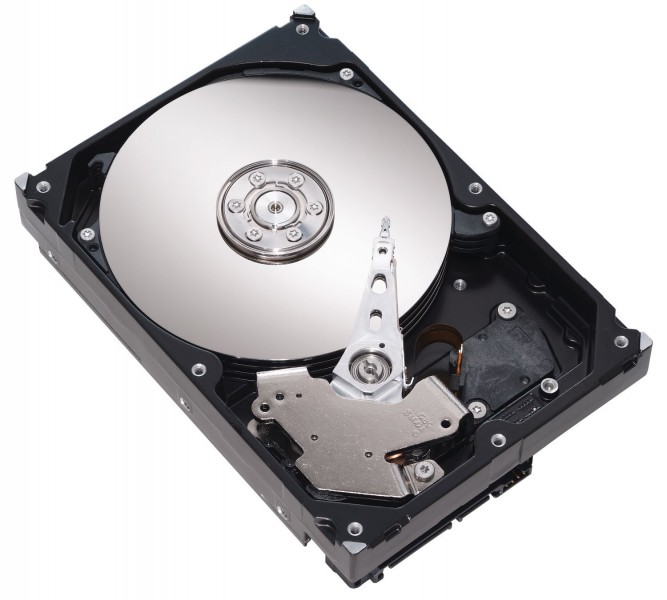 Жесткий диск Seagate Pipeline HD 500GB (ST3500414CS) Refurbished