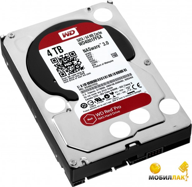 Western Digital WD4001FFSX Western Digital
