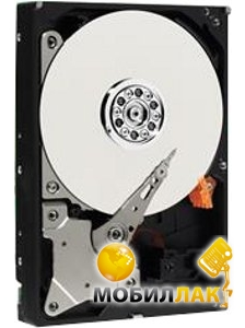 Western Digital WD60PURX Western Digital
