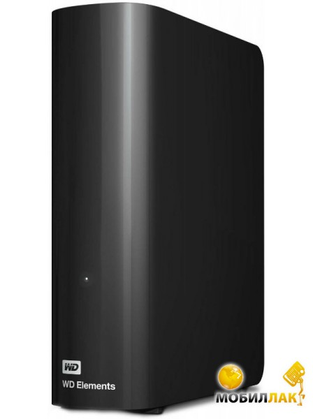 Western Digital WDBWLG0040HBK-EESN Western Digital