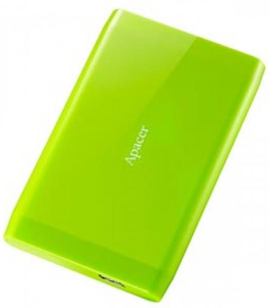 Apacer AC235 1 TB Green (AP1TBAC235G-1) Apacer