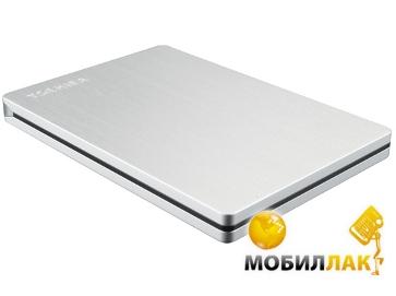 Toshiba 500GB 2.5 USB 3.0 Silver (HDTD205ES3DA) MobilLuck.com.ua 938.000