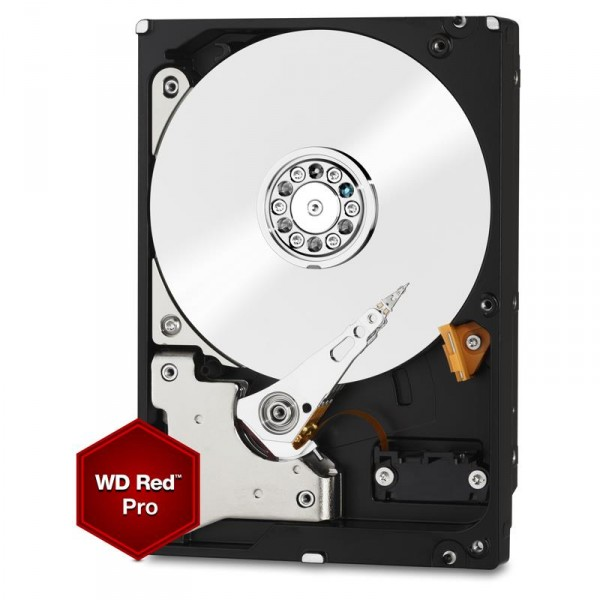 Western Digital Red Pro 6TB 7200rpm 128MB WD6002FFWX 3.5 SATA III Western Digital