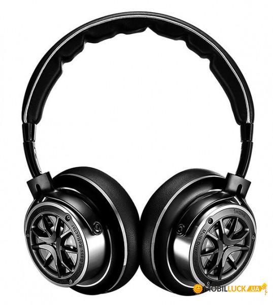 Видеообзор и фото Наушники 1More Triple Driver Over-Ear Headphones Silver  H1707-SL. Купить Наушники 1More Triple Driver Over-Ear Headphones Silver  H1707-SL. 767d903f2ad5f