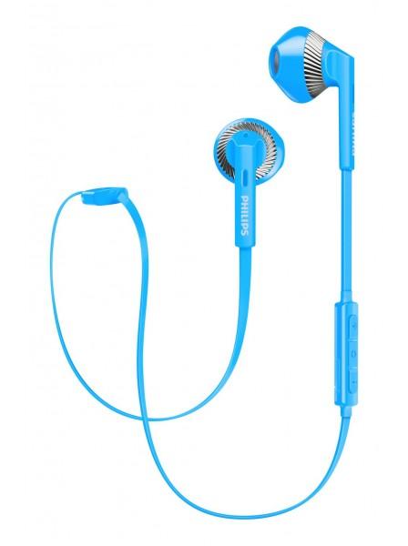 Philips SHB5250BL/00 Blue Philips