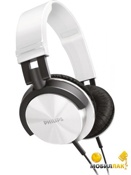 Philips SHL3000WT/00 White Philips
