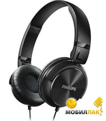 Philips SHL3060BK/00 Black Philips