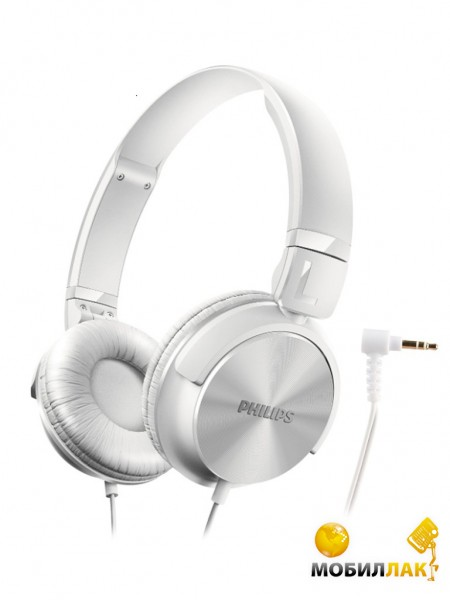 Philips SHL3060WT/00 White Philips