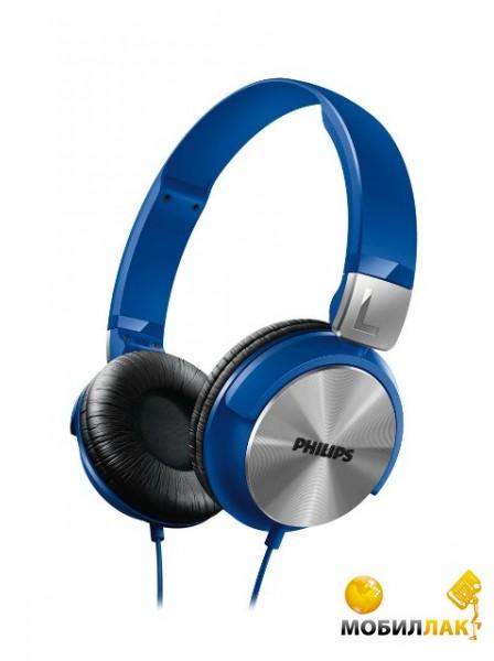Philips SHL3160BL/00 Blue Philips