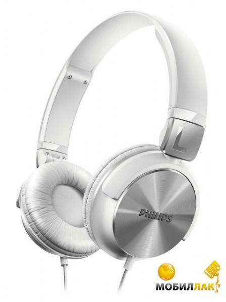 Philips SHL3160WT/00 White Philips