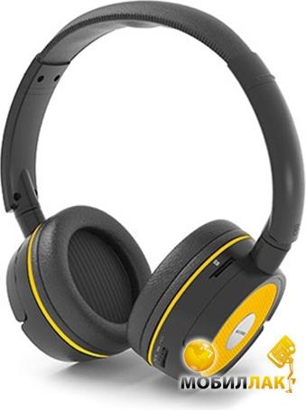 видеообзор и фото наушники Acme Bh30 Musical Bluetooth купить