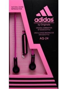 Наушники Adidas AQ-24 Pink