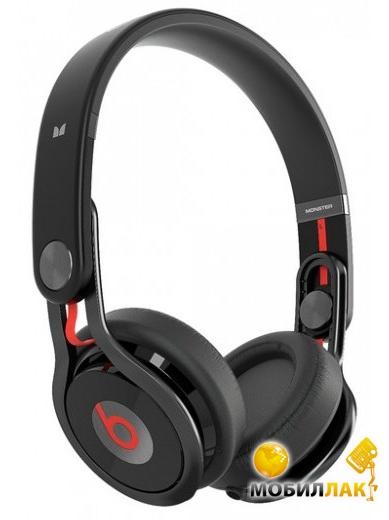 Beats Mixr Black MobilLuck.com.ua 3805.000
