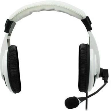 Гарнитура Defender Gryphon HN-750 White (63747)