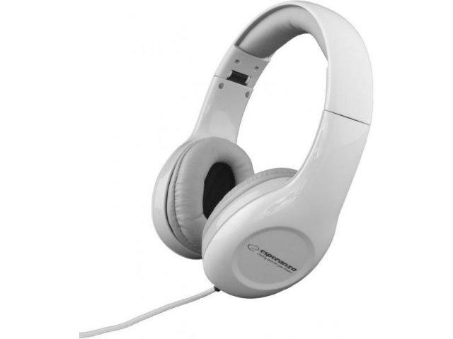 Esperanza Headset EH138W White Esperanza