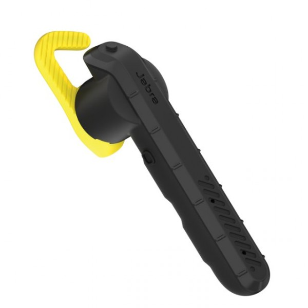 Bluetooth-гарнитура Jabra Steel Black