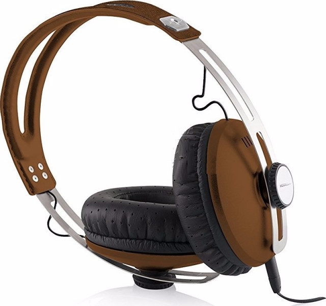 Наушники Modecom MC-450 Brown