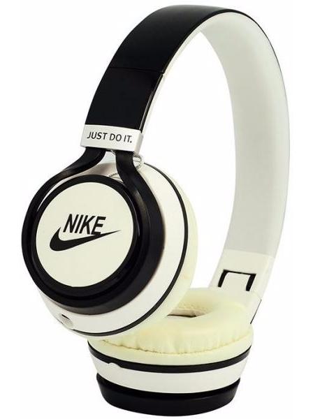 Наушники проводные Nike NK-198 черные