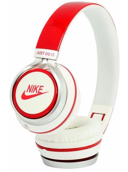 Nike NK-198 красные Nike
