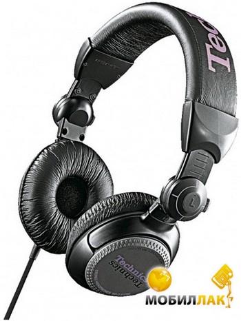 Panasonic RP-DJ1200E-K (5942060) Panasonic