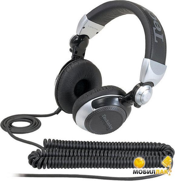 Panasonic RP-DJ1210E-S (5832329) Panasonic
