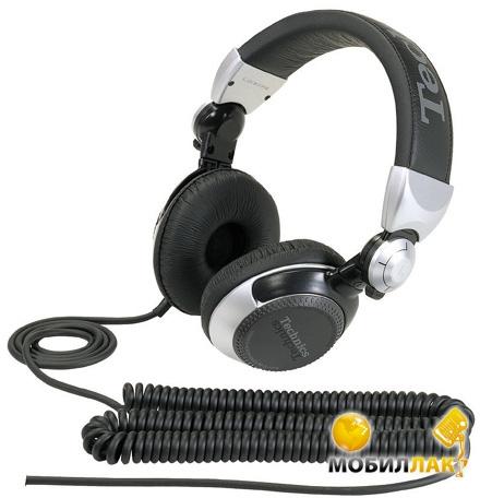 Panasonic RP-DJ1215E-S Panasonic