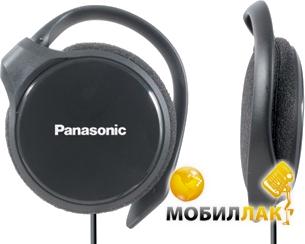 Panasonic RP-HS46E-K (5678037) Panasonic