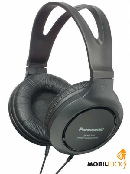 Panasonic RP-HT161E-K (5678026) Panasonic