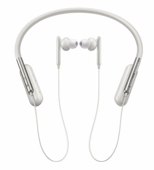 Samsung Headphones Flex White (EO-BG950CWEGRU) Samsung