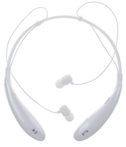 Наушники Smartfortec HBS-800 White