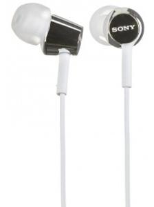 Наушники Sony MDR-EX150 White
