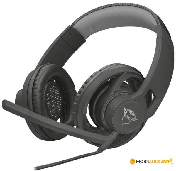 Наушники Trust GXT 333 Goiya Gaming Headset. Купить Наушники Trust ... 59381177a41f3