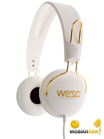 WeSC Tambourine Golden White MobilLuck.com.ua 667.000