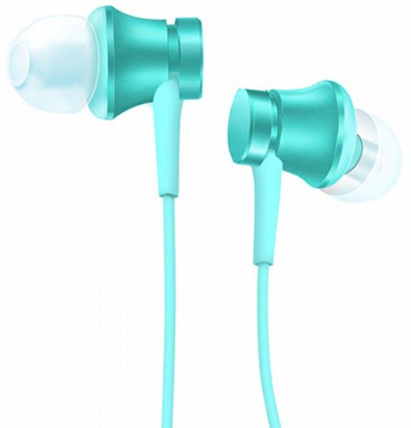 Xiaomi Mi In-ear headphones Piston fresh Blue Xiaomi