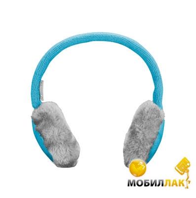 CellularLine с мехом MusicMuffs blue (MUSICMUFFSB) MobilLuck.com.ua 261.000