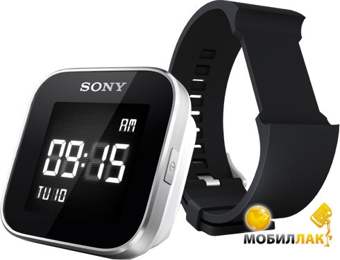 Sony Smart Watch MobilLuck.com.ua 1235.000