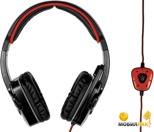 Гарнитура Trust GXT 340 7.1 Surround Gaming Headset (19116)