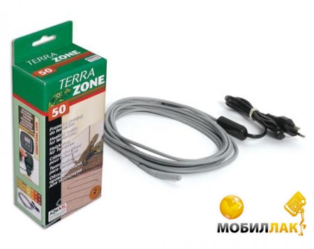 aquael Aquael Обогреватель шнур Cable для террариума 50W