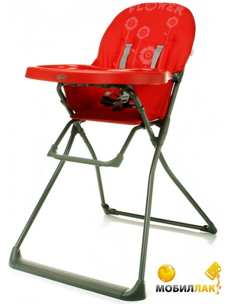 4baby Flower Red MobilLuck.com.ua 740.000