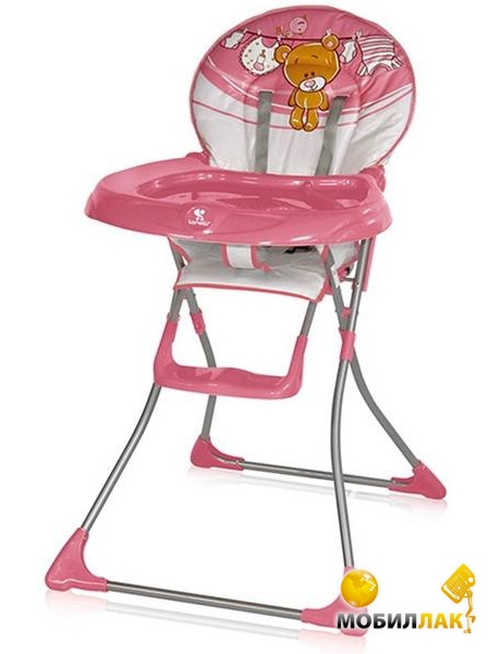 Bertoni Jolly Pink Teddy Bear (10100081325) MobilLuck.com.ua 837.000