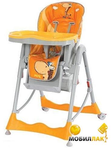 Baby Design Pepe-01 (жираф) (Pepe-01) Baby Design