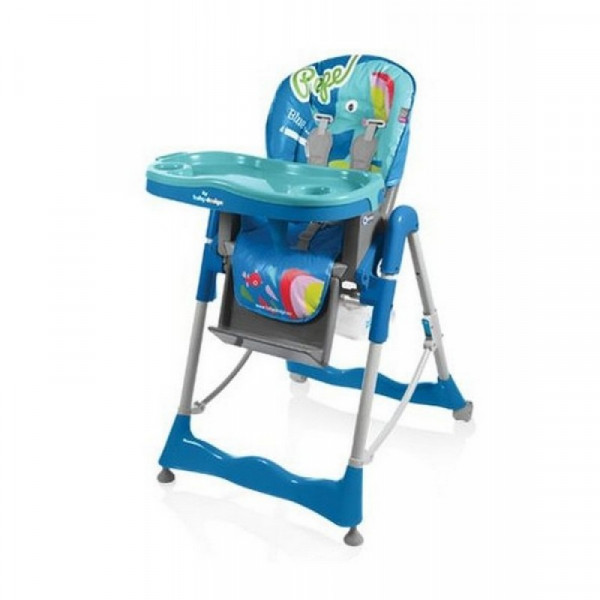 Baby Design Pepe Colors цвет 03 Baby Design