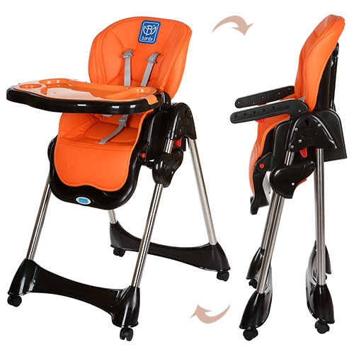 Bambi M 3216-7 Оранжевый Bambi