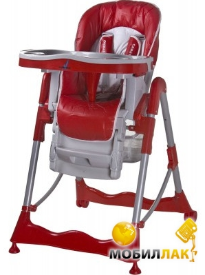 Caretero Magnus Classic - red (Car.Magnus Cl.(red)) MobilLuck.com.ua 1228.000