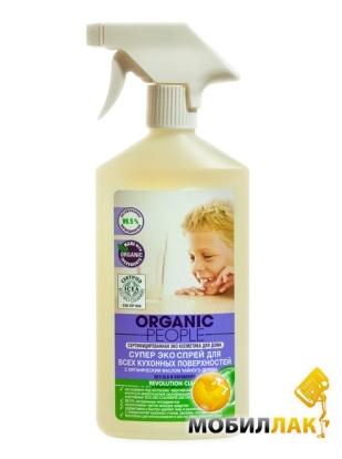 Organic People 4680007201592 MobilLuck.com.ua 88.000