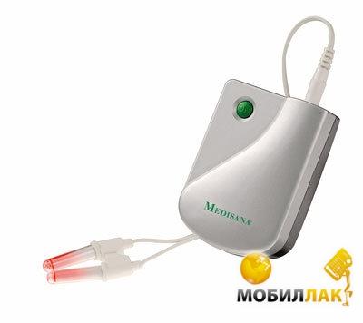 Фототерапия лечение насморка Medisana BNS 450